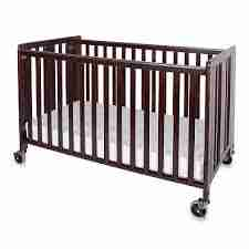 Crib Rental - Baby Bed Rental