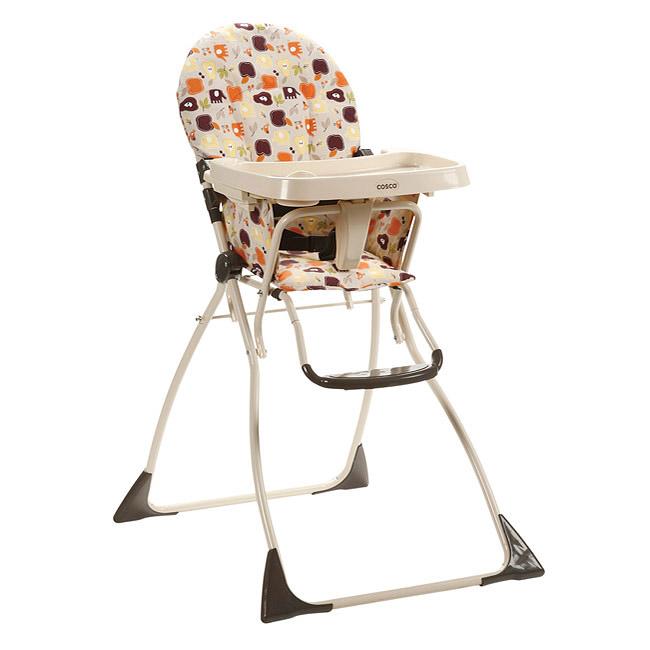Basic High Chair Houston