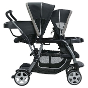 Graco Double Stroller Rental
