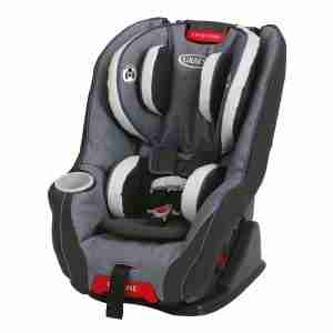 All in One Car Seat Rental