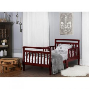 toddler bed rental