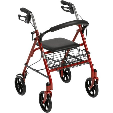 rollator walker rental