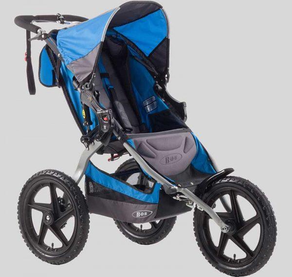 BOB sport utility stroller