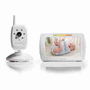 digital video monitor
